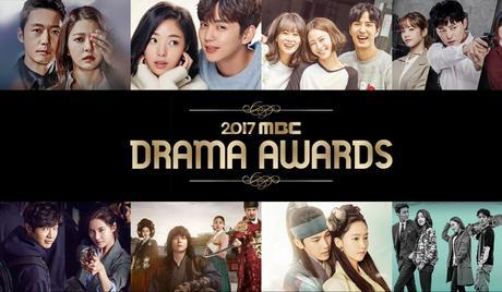 2017 MBC Drama Awards - 2017 MBC 연기대상 - Watch Full