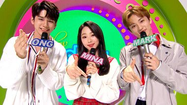 Show! Music Core Episode 581