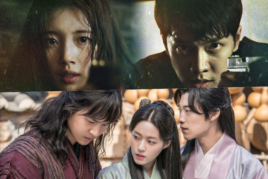 """Vagabond"""" Ends On Its Highest Ratings Yet"""