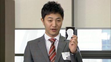 AD Genius Lee TaeBaek Episode 1