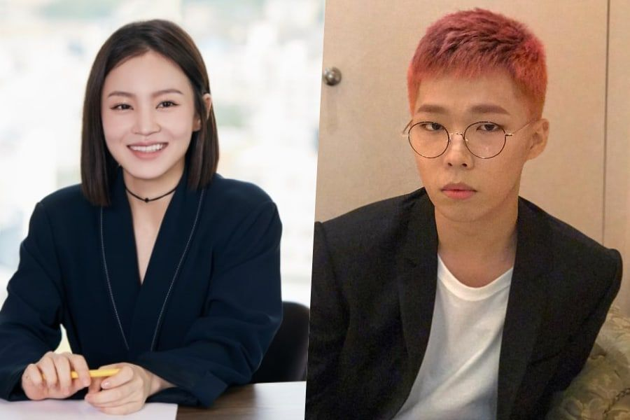 Lee Hi Talks About Akdong Musician's Lee Chan Hyuk And His ...