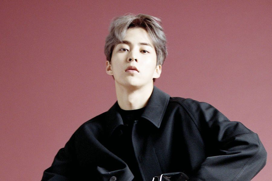 EXO's Xiumin Writes To Fans About Upcoming Military Enlistment | Soompi