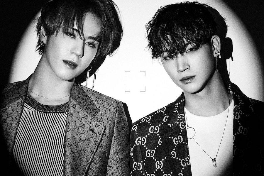 Update: GOT7's New Sub-Unit Jus2 Reveals Poster For Premiere Showcase Tour