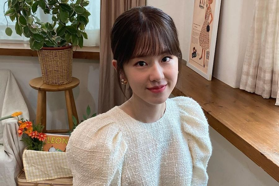 Park Hye Soo Personally Addresses School Violence Rumors + Says She Was The One Bullied