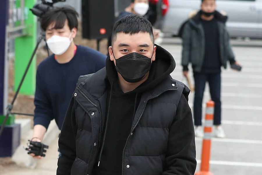 Seungri Continues To Deny Involvement In Prostitution Mediation, Illegal Hidden Camera Footage, And More