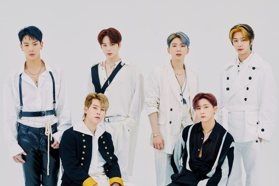 MONSTA X To Participate In Campaign To Promote Korean Cultural Heritage