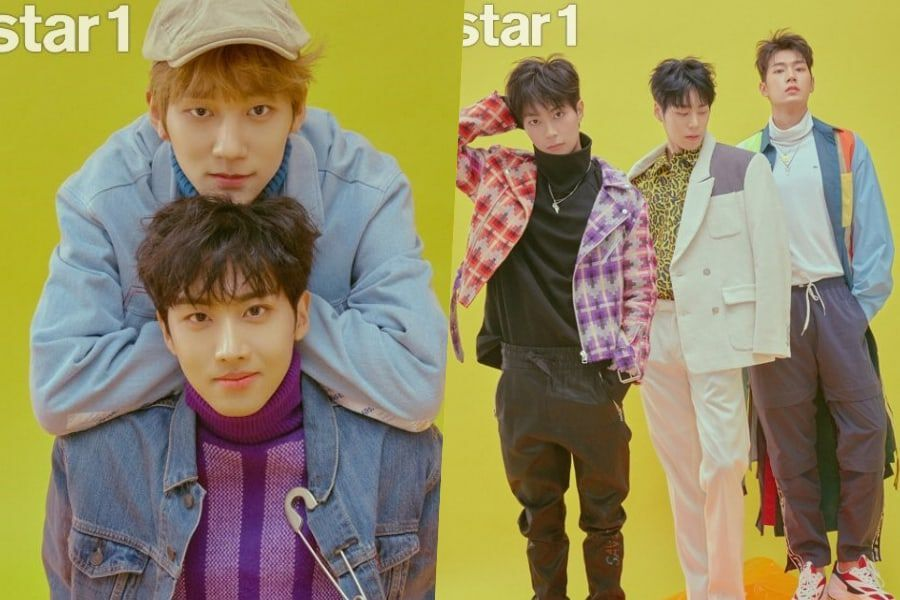 KNK Opens Up About Difficult Hiatus + Dongwon Talks About Joining As New Member
