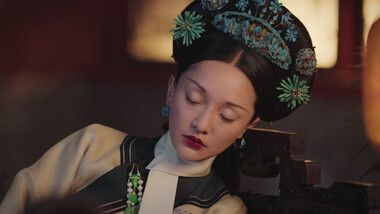 Ruyi's Royal Love in the Palace Episode 87