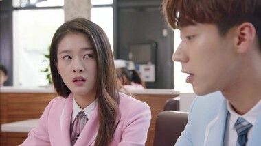 When We Were Young Episode 6