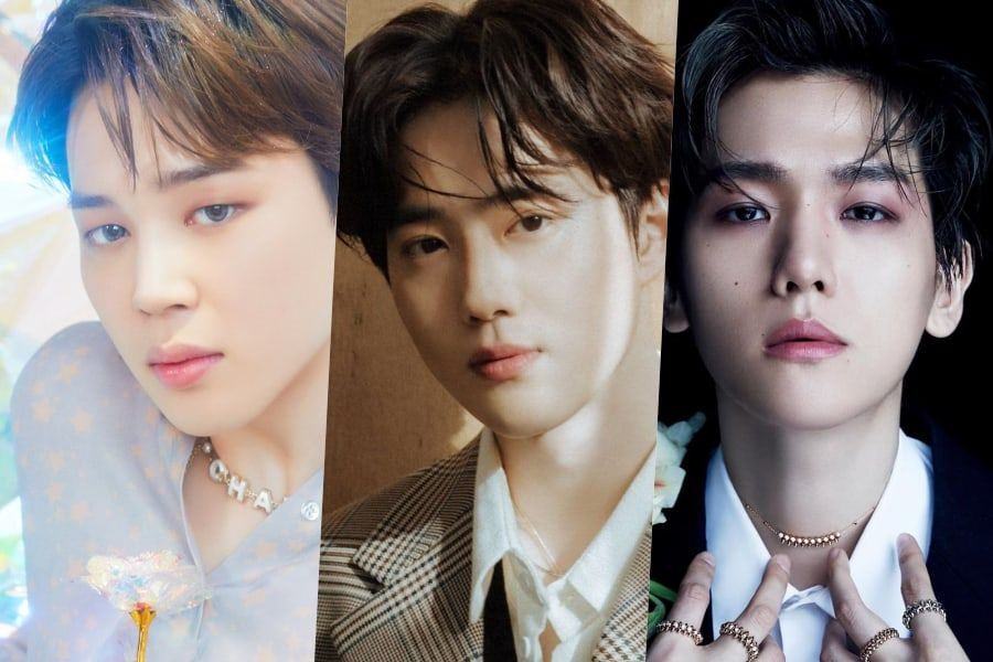 April Boy Group Member Brand Reputation Rankings Announced
