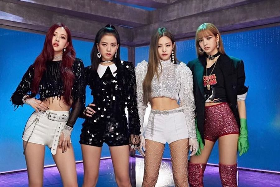 "BLACKPINK's ""DDU-DU DDU-DU"" Becomes The First K-Pop Group MV To Surpass 1.3 Billion Views"