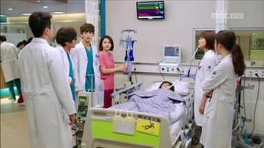 Medical Top Team Episode 6