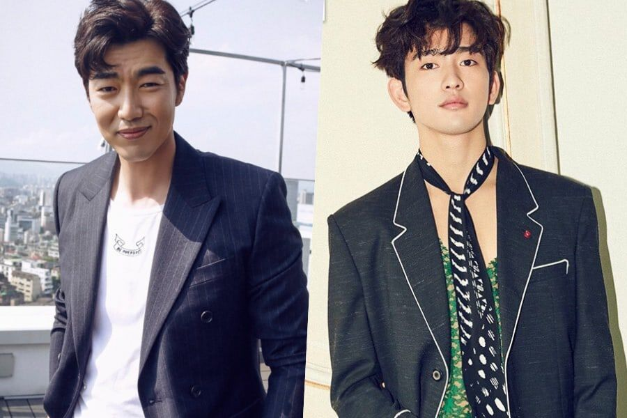 "Lee Jong Hyuk To Make Special Appearance As Father Of GOT7's Jinyoung In ""He Is Psychometric"""