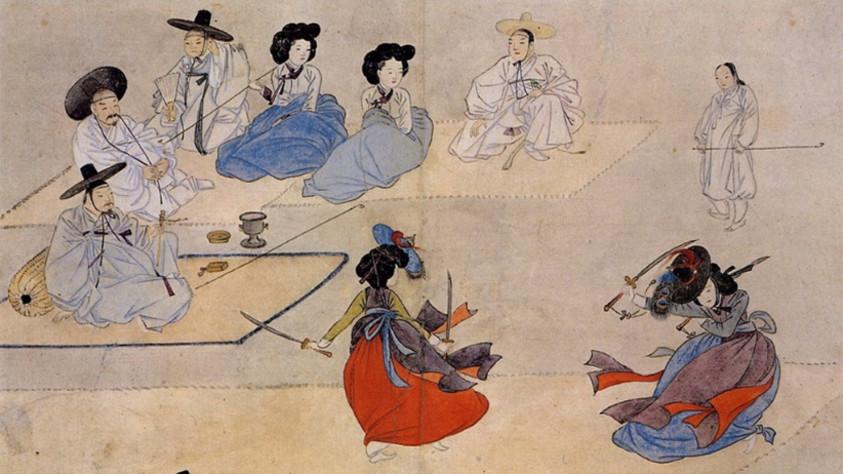 Joseon Shows