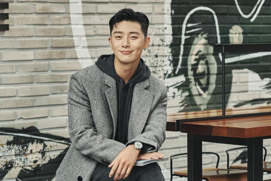 Park Seo Joon To Make Special Appearance In Bong Joon Ho's