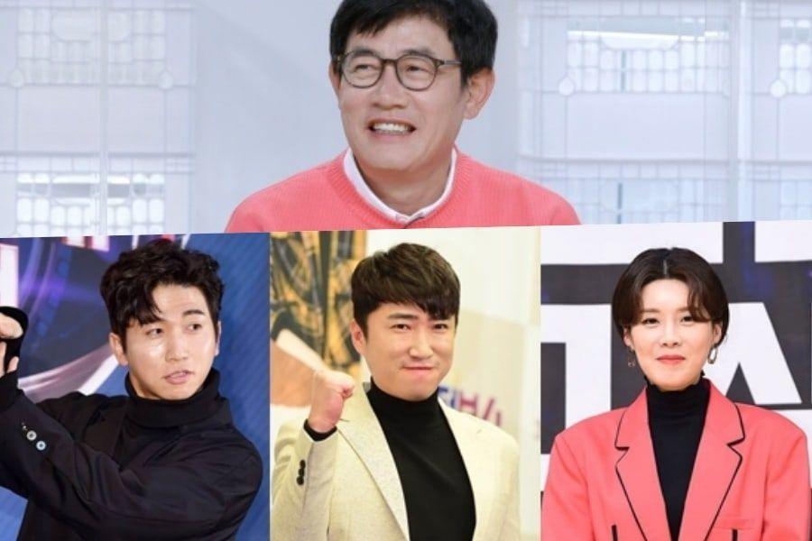 Lee Kyung Kyu, Yoo Se Yoon, Jang Dong Min, Jang Do Yeon și mai mulți au dezvăluit că nu au fost plătiți de fosta agenție