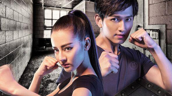 Hot Girl - 麻辣变形计 - Watch Full Episodes Free - China - TV Shows