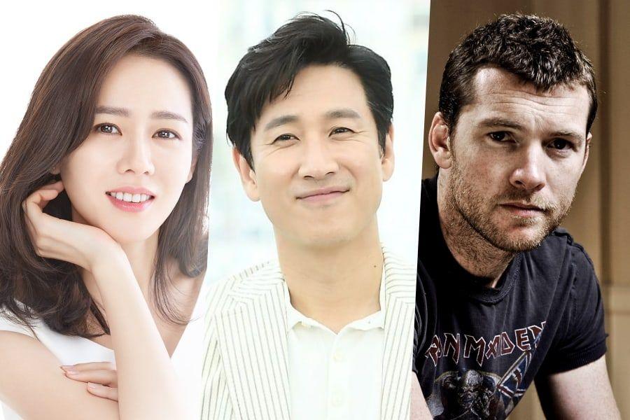 soompi.com - eclipse01 - Son Ye Jin And Lee Sun Gyun In Talks To Star In Hollywood Film Alongside Sam Worthington