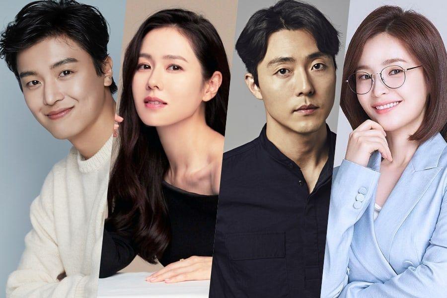 Wife jin yeon woo Is Famous
