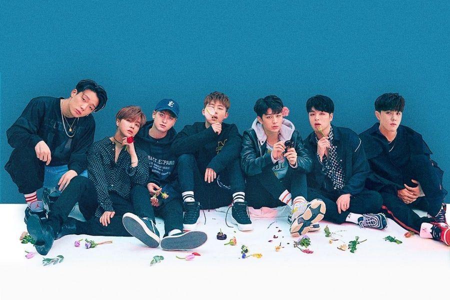 "iKON Talks About Popularity Of ""Love Scenario"" And Impactful"