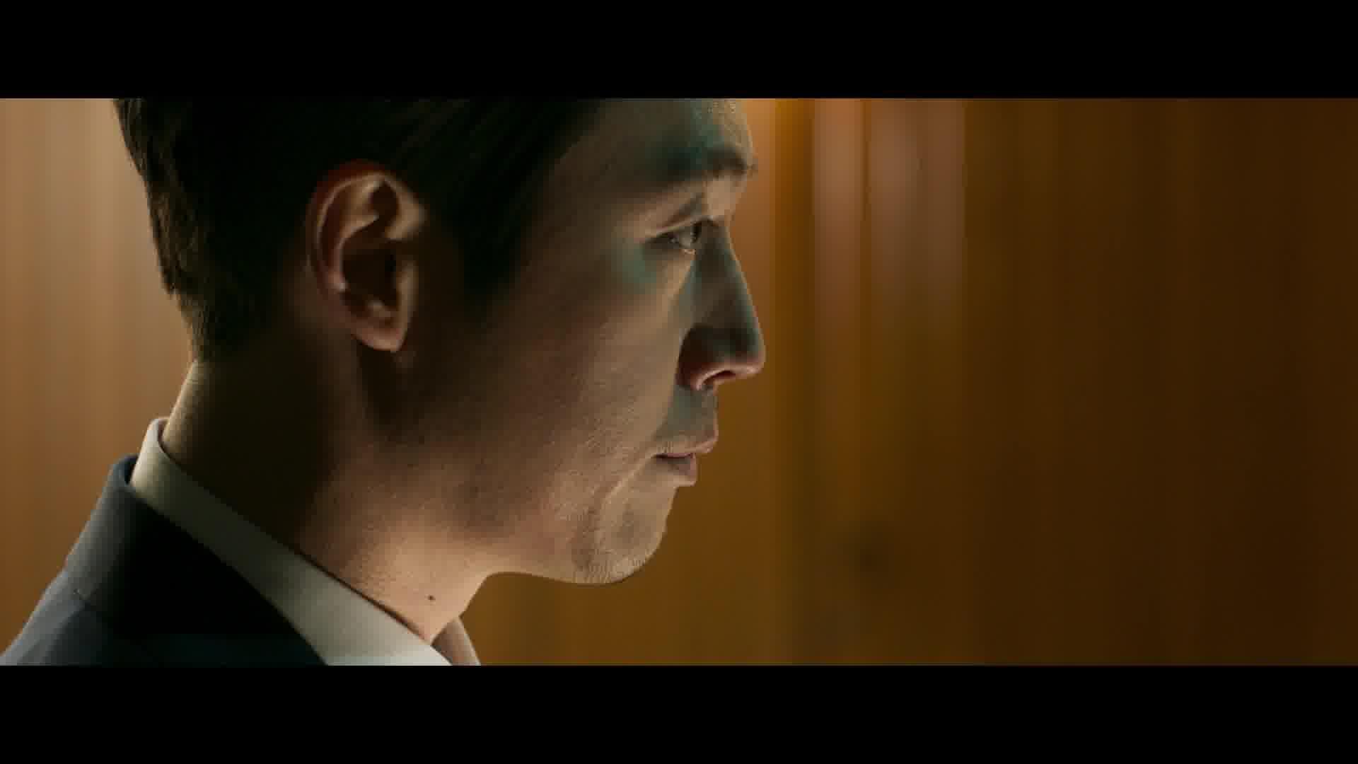 Trailer 1: Ordinary Person