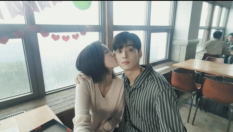 download drama korea my id is gangnam beauty episode 10