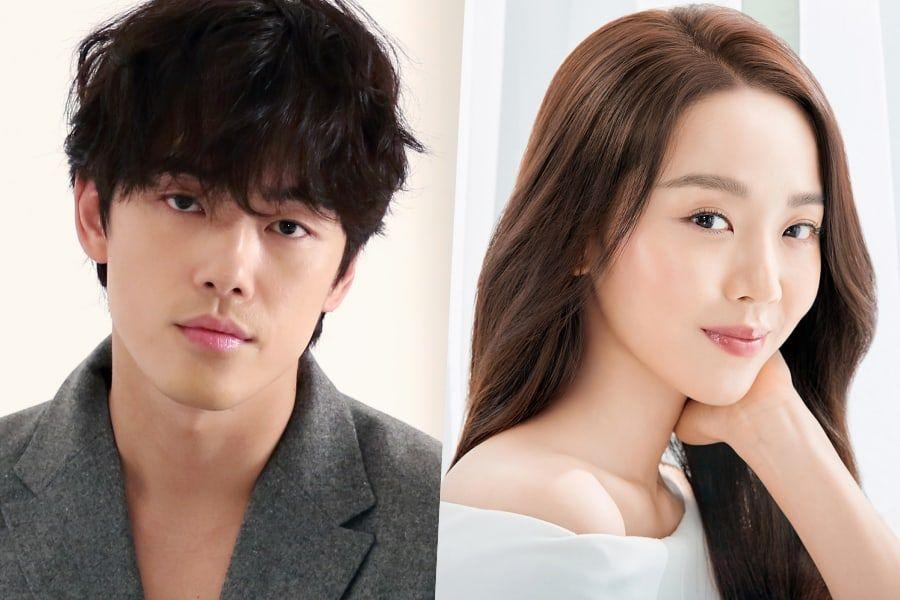 Kim Jung Hyun In Talks Along With Shin Hye Sun For New tvN Historical Fusion Drama