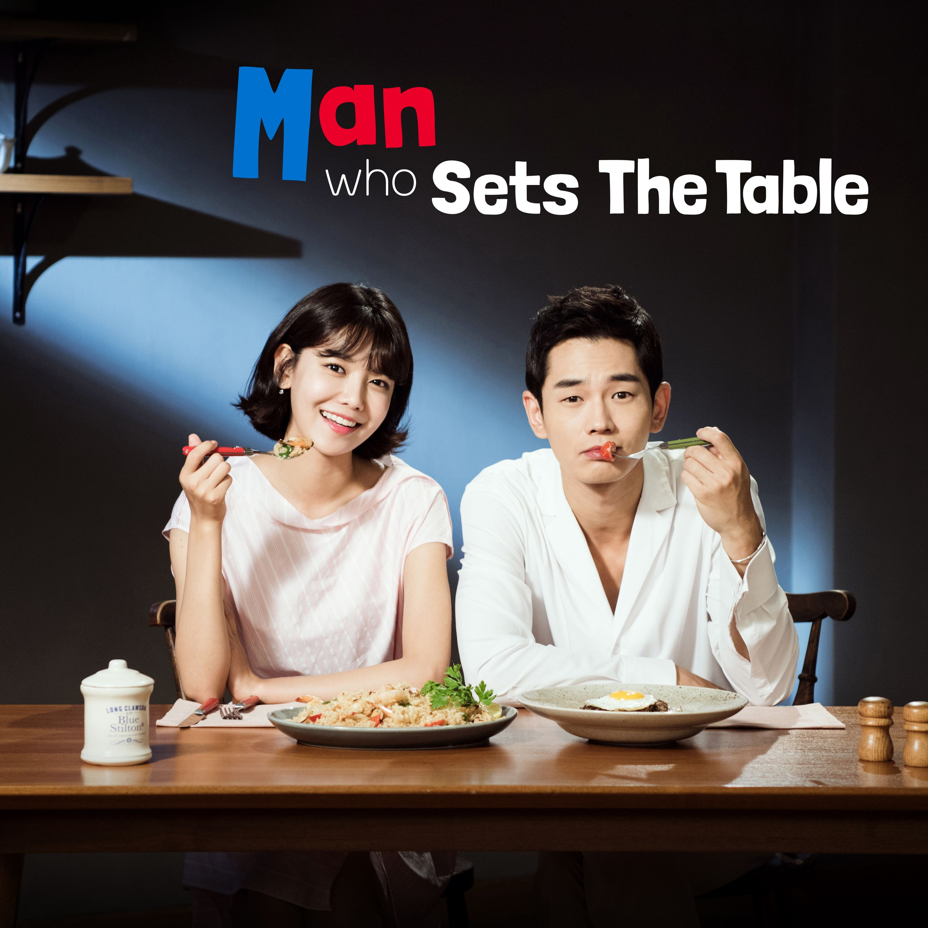 Man Who Sets the Table Episode 50 - 밥상 차리는 남자 - Watch Full