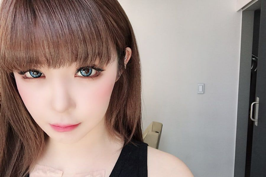 Park Bom Updates Fans On Plans For Her Return To The Industry As