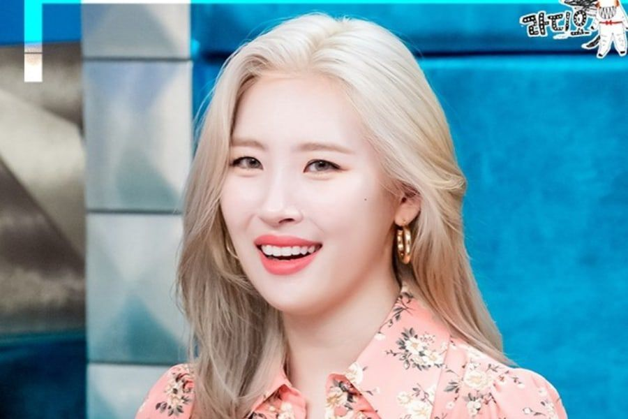 Sunmi Talks About Her Dating Style + How She Turns Down Celebs Who Slide Into Her DMs
