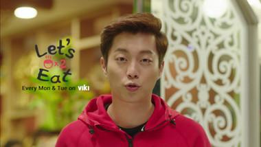 Yoon Doo Joon's Shoutout to Meokja Team: Let's Eat Season 2