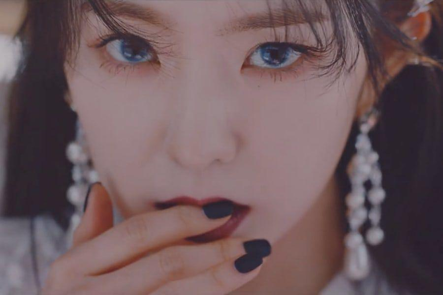 """Update: Red Velvet Drops Stunning MV Teaser For """"Psycho"""""""
