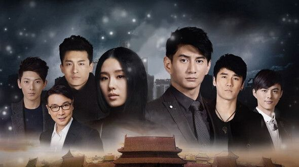 Scarlet Heart 2 - 步步惊情 - Watch Full Episodes Free - China - TV