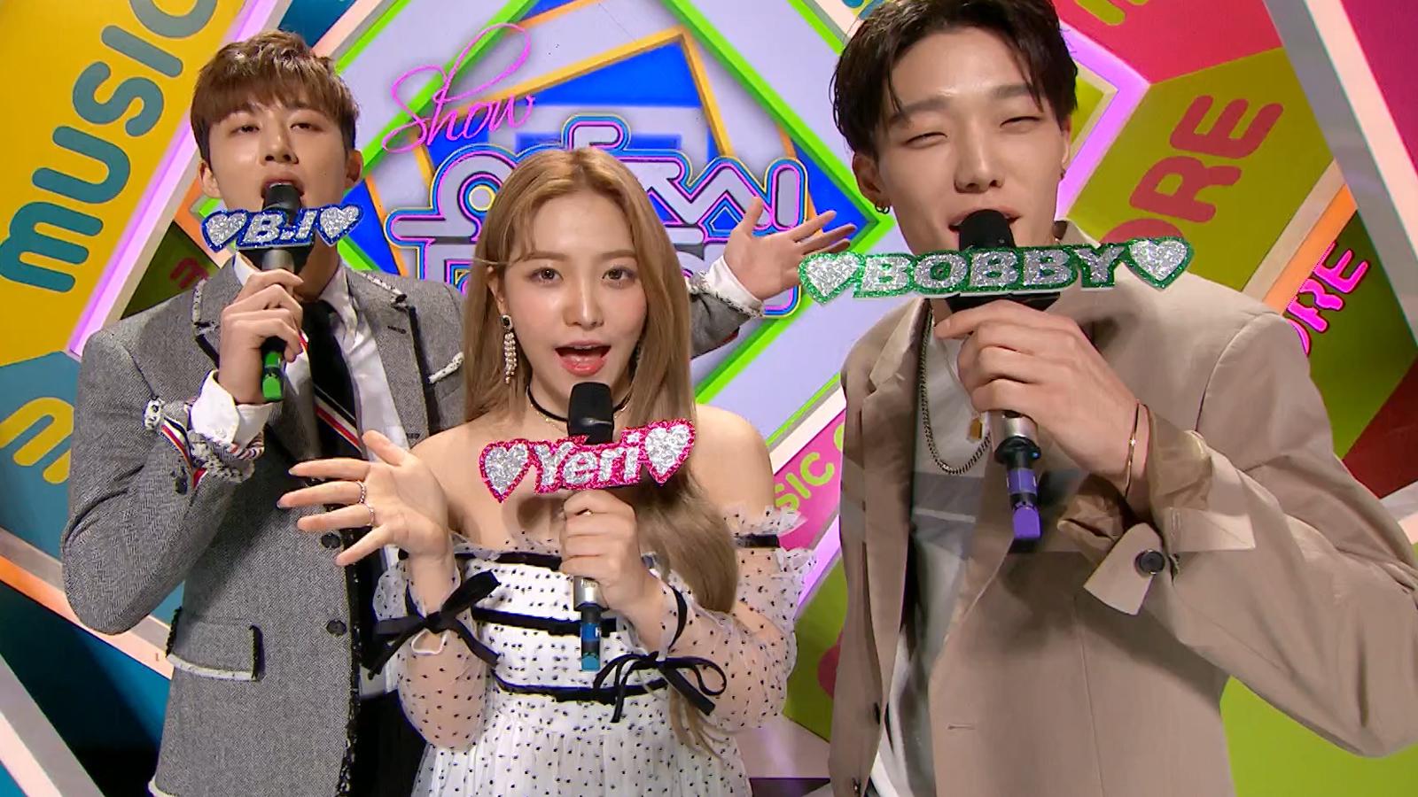 Show! Music Core Episode 577