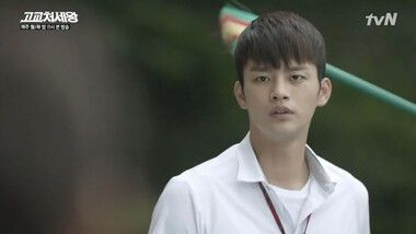 The King of High School Ep17: Drama Highlight Clips