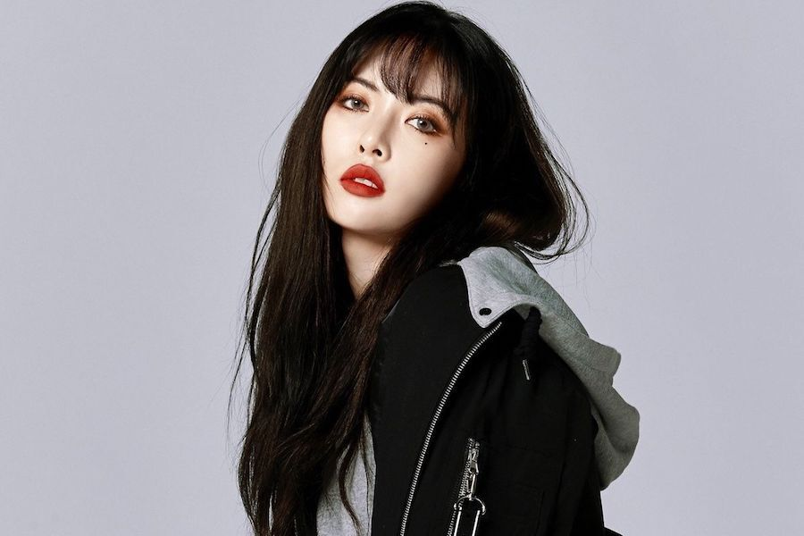 HyunA To No Longer Participate In Upcoming Concert For ...Hyuna 2019 Songs