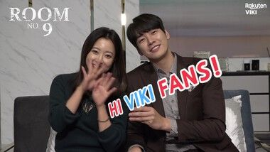 Shoutout to Viki Fans: Room No. 9
