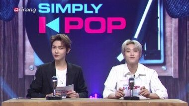 Simply K-pop Episode 377