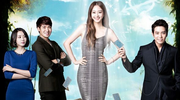 Birth of the Beauty - 미녀의 탄생 - Watch Full Episodes Free - Korea