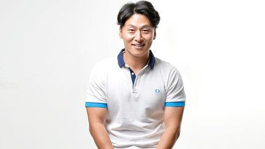 Oh Dae Hwan