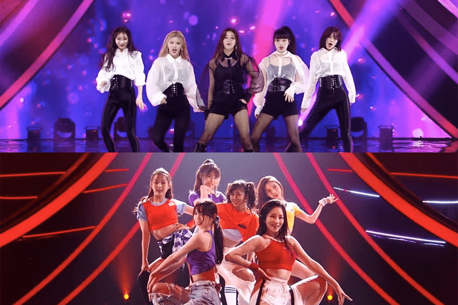"""8 Performances From """"Produce 48"""" That We Still Can't Get Over 