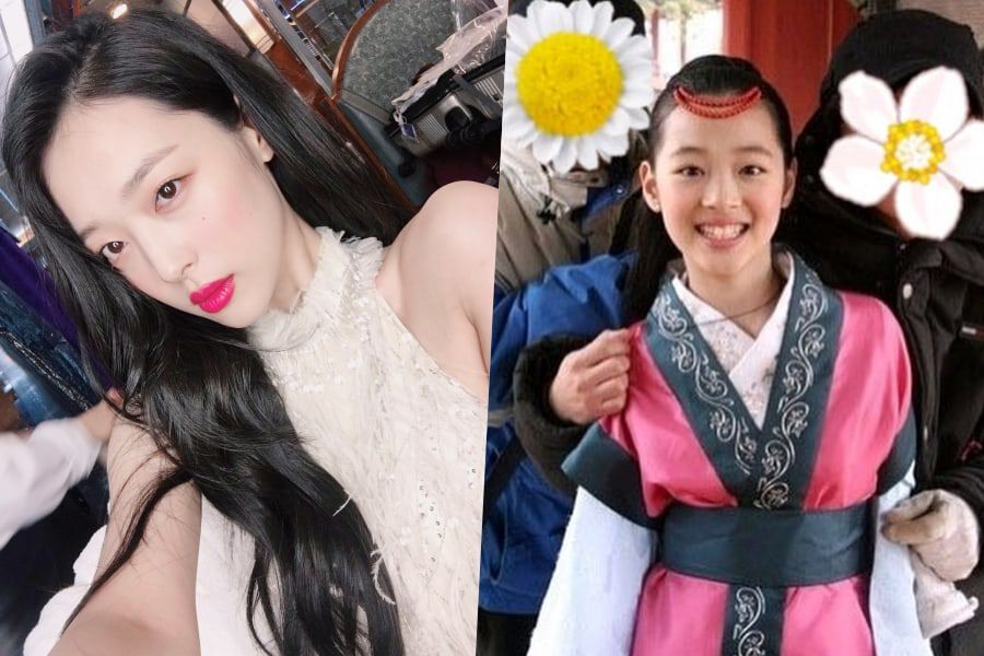 Sulli Celebrates 13th Debut Anniversary With Message Of Thanks To Fans