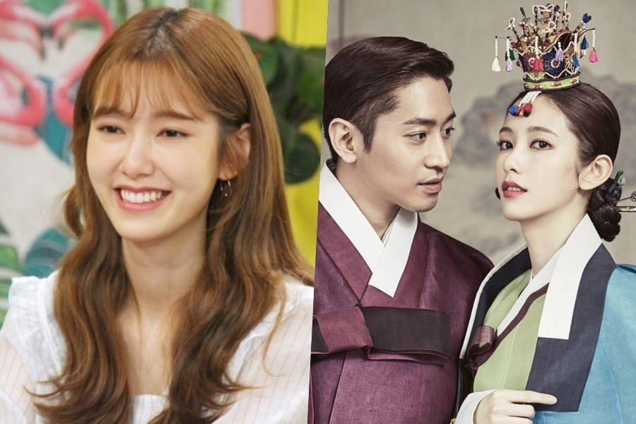 Na Hye Mi Tells Love Story Behind Her Marriage To Shinhwa's Eric