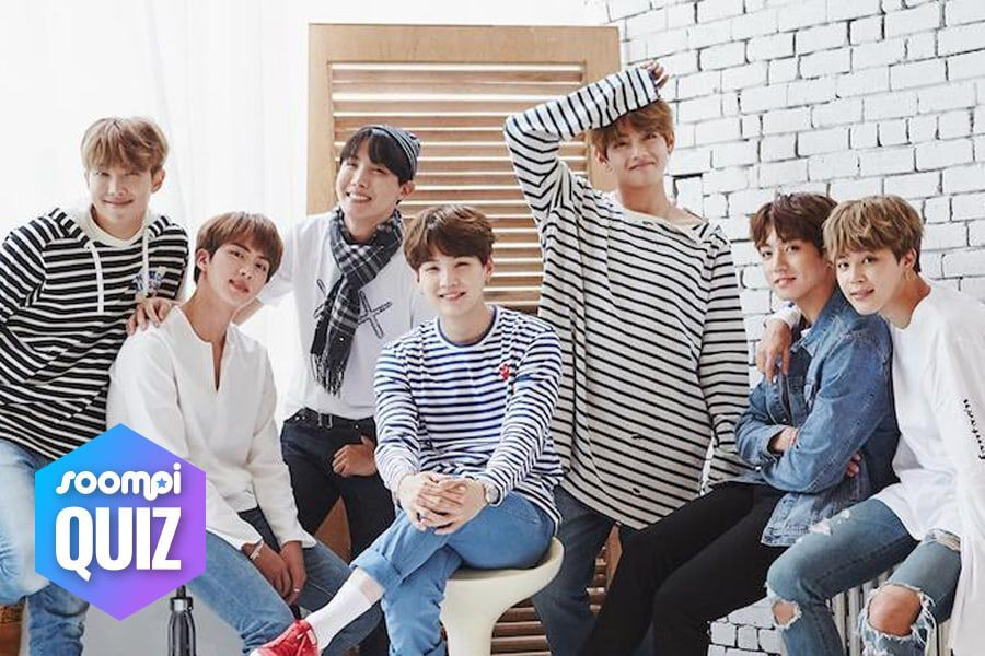 QUIZ: Which BTS Friendship Are You And Your BFF? | Soompi