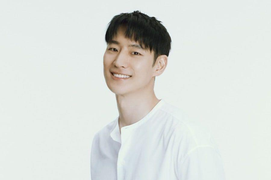 Lee Je Hoon Sets Up His Own Entertainment Agency