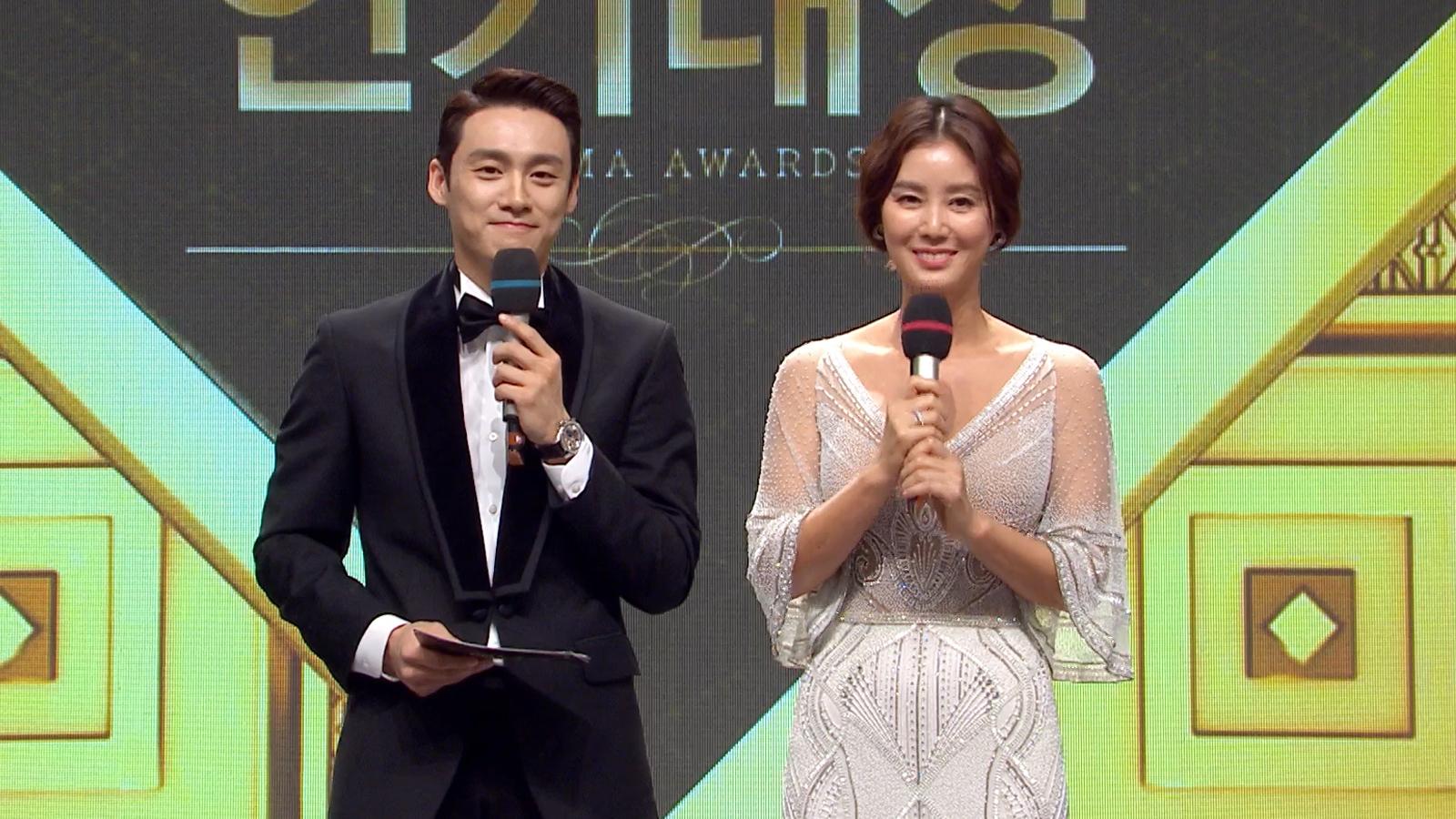 2017 MBC Drama Awards エピソード 1