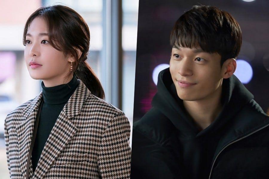 Image result for Ji Seo Joon và Song Hae Rin