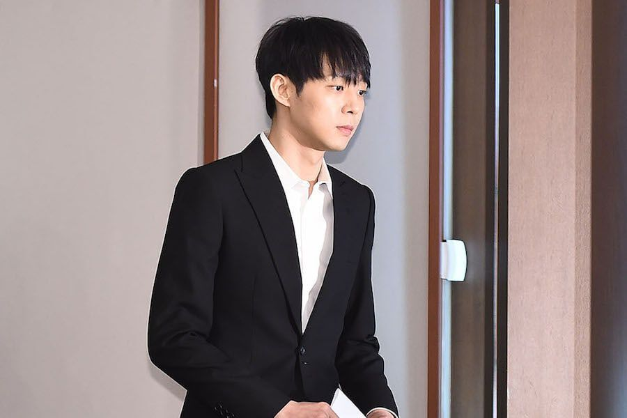 Park Yoochun Appoints Lawyer For Allegations Of Drug Use