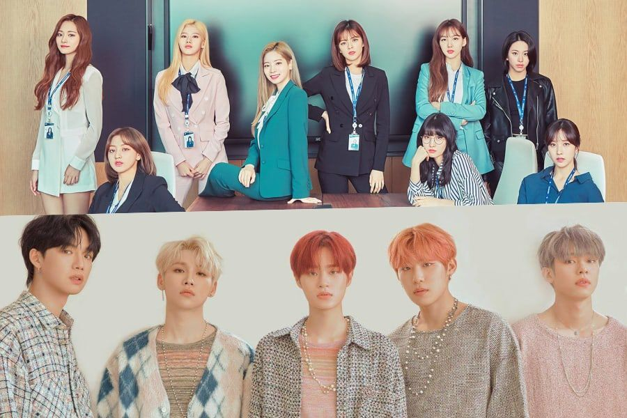 TWICE, AB6IX, And More To Perform At SBS Super Concert In Incheon