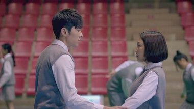 Love at Seventeen Episode 3